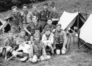 1960 BWK Weidling F33